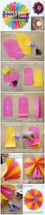 best 25 diy party fans ideas on pinterest diy party rosettes