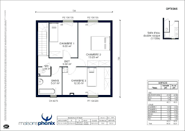 plan maison une chambre plan maison une chambre plan maison 4 chambres etage gratuit