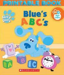 21 blue u0027s clues ideas images blues clues clue