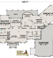 mansions floor plans log cabin mansions floor plans decohome