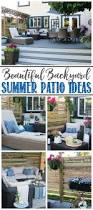 66 best home love summer patio ideas images on pinterest