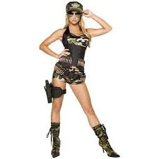Marine Halloween Costume Army Costume Military Halloween Fancy Dress Ebay