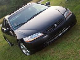 accord coupe review 2000 images