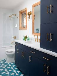 blue bathroom ideas navy blue bathroom ideas houzz