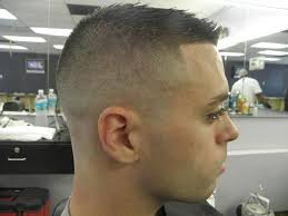 Types Of Fade Haircuts For Black Men The Taper Fade Haircut Types Of Fades Mens Hairstyles And