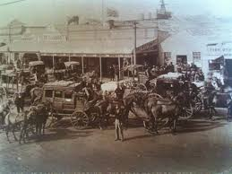 history in the goldfields goldfields tourism network