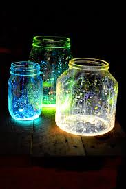 Diy Wedding Decoration Ideas Diy Wedding Décor Ideas U2013 Beautiful Glow Jars Diy U0026 Crafts