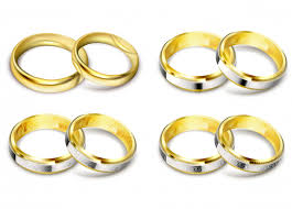 with wedding rings wedding ring vectors photos and psd files free
