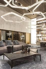 chandelier linear chandelier modern ceiling lights living room