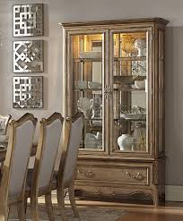 perfect antique buffet hutch