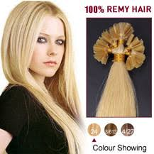 hair extension 18 ash 24 50s nail tip human hair extensions big