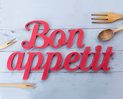 lettre deco cuisine bon appetit sign wooden sign kitchen decor restaurant bar