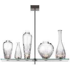 Glass Bottle Chandelier Europe Style Chandelier Simple Five Glass Bottle Chandelier