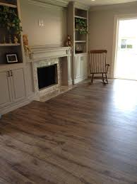 Living Room Flooring by Quick Step Heathered Oak Looks Gorgeous In Caren B U0027s Living Room