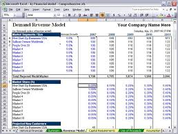 Financial Statements Templates For Excel 8 Best Financial Statement Templates Images On