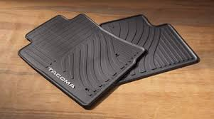 toyota prius floor mats 2007 amazon com genuine toyota rubber all weather floor mats for 2008