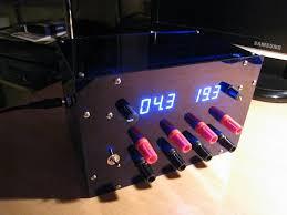 High Voltage Bench Power Supply - adjustable bench power supply i1wqrlinkradio com