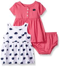 gerber baby dress set clothing