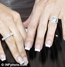 Wedding Ring On Right Hand by Marie Osmond Proudly Shows Off New Sparkling Ring After Surprise