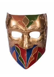 venetian jester mask classic jester mask