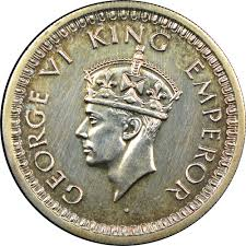 india british 1 2 rupee km 552 prices u0026 values ngc