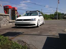 vwvortex com what did you do to your mk6 jetta today