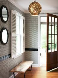 decorating small entryways best 25 small entryways ideas only on
