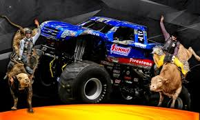 monster truck show nj chicago flower u0026 garden show