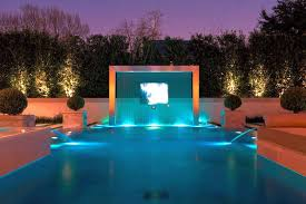 waterfalls for inground pools 20 exquisite waterfalls designs for pools inground