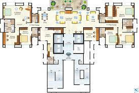 5 bhk 5000 sq ft apartment for sale in hiranandani heritage at