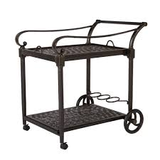 home depot black friday folding cart serving carts outdoor bar furniture the home depot