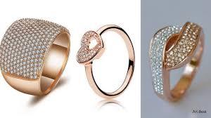 beautiful rings design images Beautiful gold rings designs stylish wedding engagement rings jpg