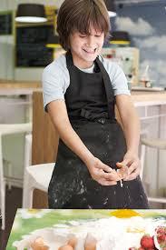 enfant cuisine pantalon de cuisine enfant