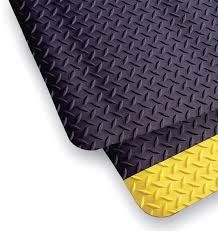 industrial floor runner plate vinyl mat runner