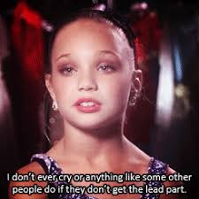 Dance Moms Memes - dance moms angel gif find share on giphy