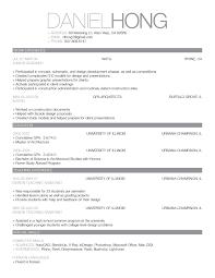 Curriculum Vitae Resume Template Resume Template Cv Format 1000 Curriculum Vitae With Regard To