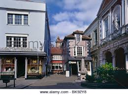 Crooked House The Crooked House Tea Rooms Market Cross House 1718 Windsor