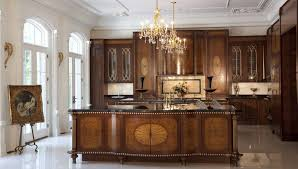 set for the kitchen with carvings and bas reliefs polish set for the kitchen with inlay and patina louis philippe comp neff kitchens