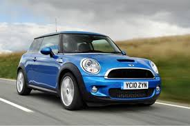 blue girly cars top 10 small cars for the style conscious motoring news