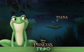 hdq princess frog pictures wallpapers