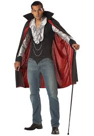 amazing halloween costumes very cool vampire costume escapade uk