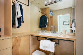 Plywood Design Bathroom Of The Week An Economical Plywood Bath In Tahoe