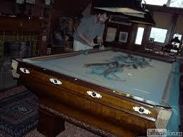 how to level a pool table how to level a pool table table designs