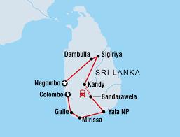 Miss Sri Lanka Negombo Daughter Europe Sri Lanka Small Group Tour A Food Adventure Helping Dreamers Do