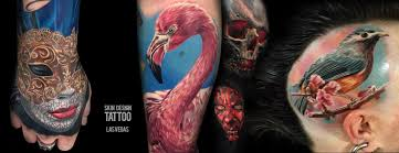 most best the best u0026 most realistic bng color tattoos in las vegas skin