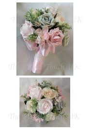 style flower flower girl bouquets posies for flower girls silk bouquets for