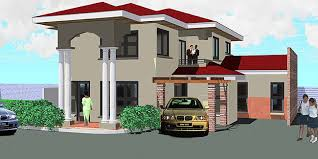 Ghana House Plans Ohenewaa House Remarkable Ghana House Plans Pictures Best Inspiration Home