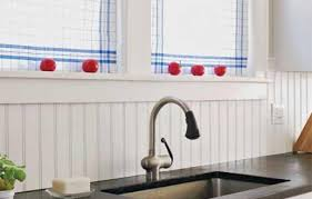 Installing A Plastic Backsplash Youtube by How To Install A Solid Surface Backsplash This Old House