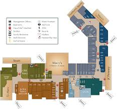 Jersey Gardens Mall Map Mall Directory Northpark Mall