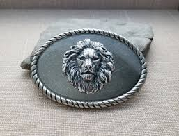 urban lion ring holder images Buy a hand crafted handmade oxidized silver brass steampunk lion jpg